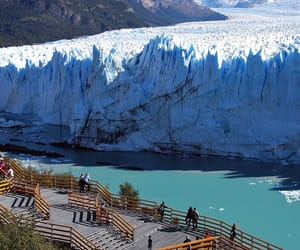 argentina, travel, and view image