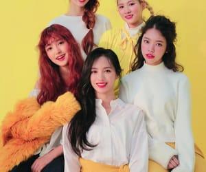 girl group, girlgroup, and jiwon image