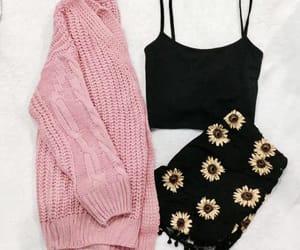 black, fashionista, and swag image