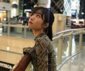 asian, dancer, and girl image