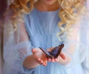 beautiful and wings image