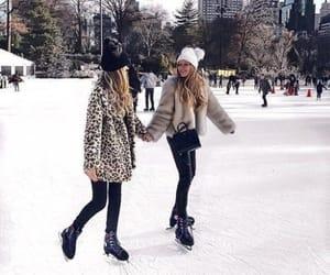 bi, bisexual, and ice skate image
