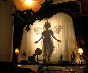 fairy and shadow image