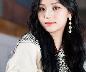girl group, k-pop, and umji image