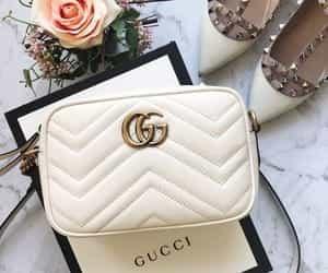 article, fashion, and bag image