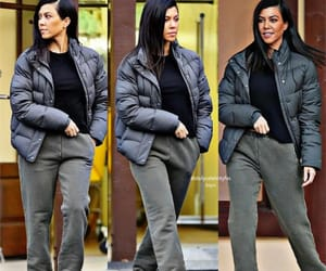 candids, casual, and celebrities image