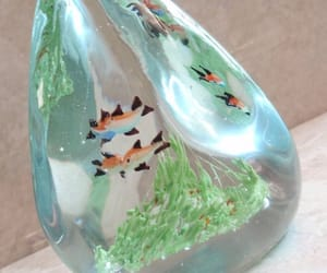 art glass, office supplies, and etsy image