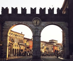 city, discover, and italy image