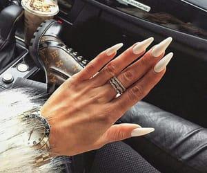nails, inspiration, and nails goals image