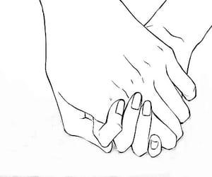 couple, draw, and kimi ni todoke image