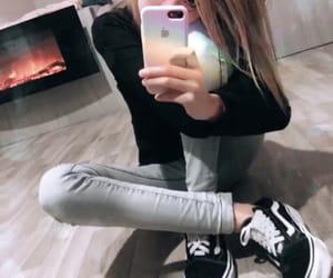 skinny, thinspo, and skinny girl image