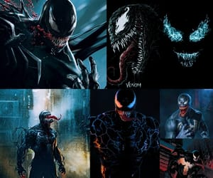 eddie, movie, and venom image