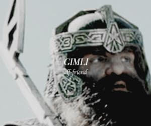character, dwarf, and edit image