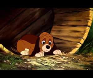 animation, disney, and movie image