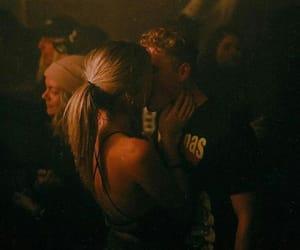 couple, dark, and grunge image