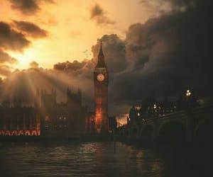 europe, london, and uk image