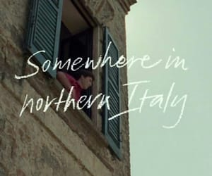 call me by your name, italy, and movie image