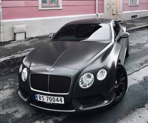 car, luxury, and rich image