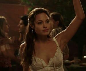 angelina, brad pitt, and Angelina Jolie image