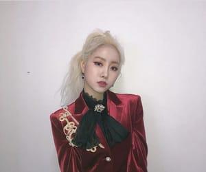 favorite, ga eul, and kpop image