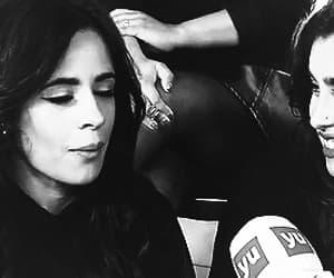 gif, camila cabello, and lauren jauregui image