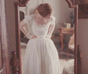 dress, jane eyre, and old image