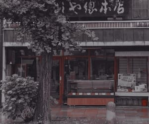 aesthetic, japan, and themes image