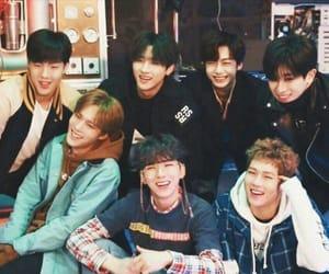 boys, kings, and korean image