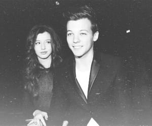 eleanor, louis, and tomlinson image