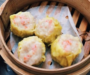 food and dimsum image