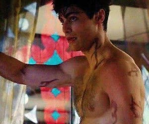 boy, Hot, and aleclightwood image
