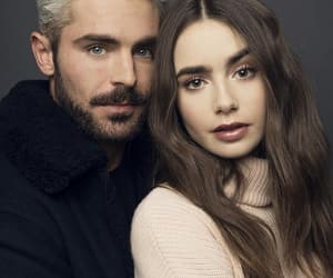 beauty, couple, and celebrities image