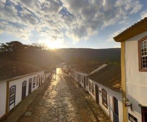 brasil, cidade, and colonial image