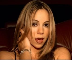 mariah, Mariah Carey, and the roof image