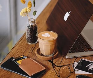 aesthetics, alternative, and coffee image