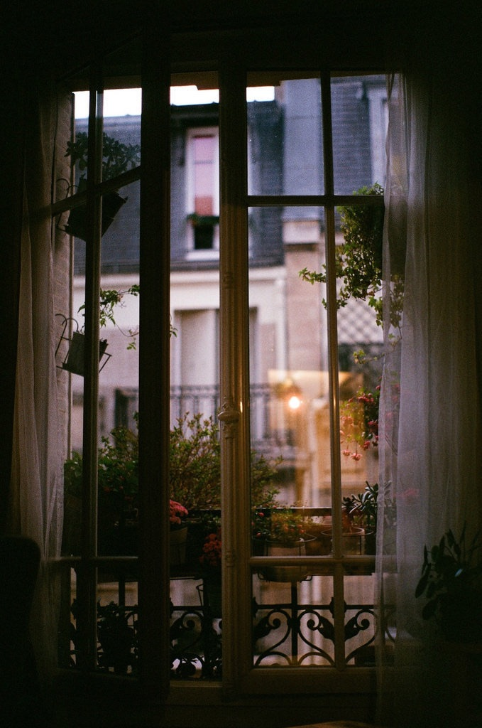 home, vintage, and window image