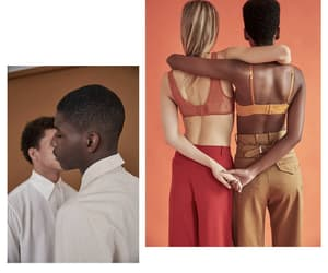 editorial, fashion, and skin image