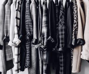 coats, fashion, and style image