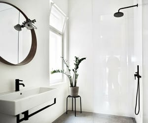 architecture, bath, and bathroom image