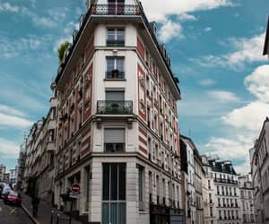 architecture, live your life, and paris image