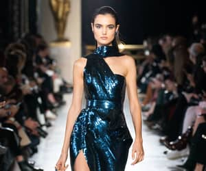 fashion, runway, and elie saab image