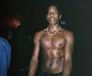 boys, asap rocky, and hiphop image