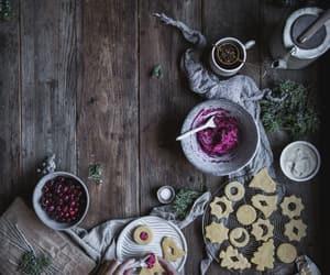 cranberry, mascarpone, and Cinnamon image