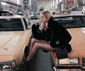 girl, style, and stella maxwell image