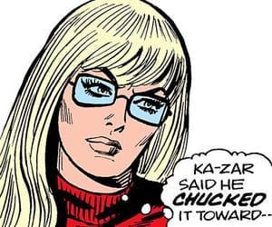 Marvel, mockingbird, and marvel comics image