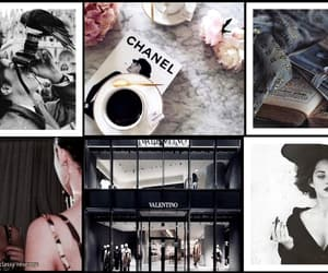 blogspot, fashion, and chanel image