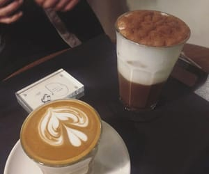 asian, rp, and coffe image