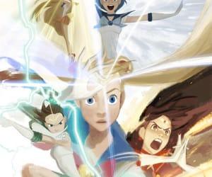 anime, photos, and sailormoon image