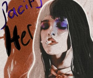 cry baby, melanie martinez, and pacify her image