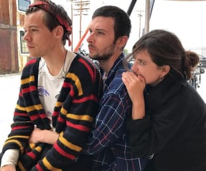 Harry Styles, one direction, and mitch image